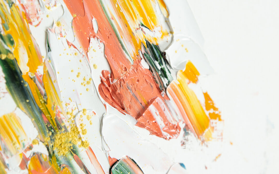 The Creative Exponent Course – discover, uphold & share your creativity