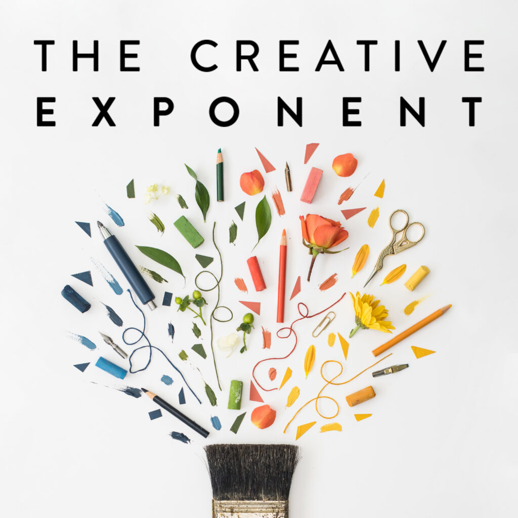 The Creative Exponent | What is The Creative Exponent | Creative Living | Creativity | Creative Business