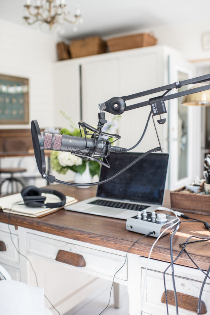 The Real Hilarity of Recording a Podcast | The Creative Exponent