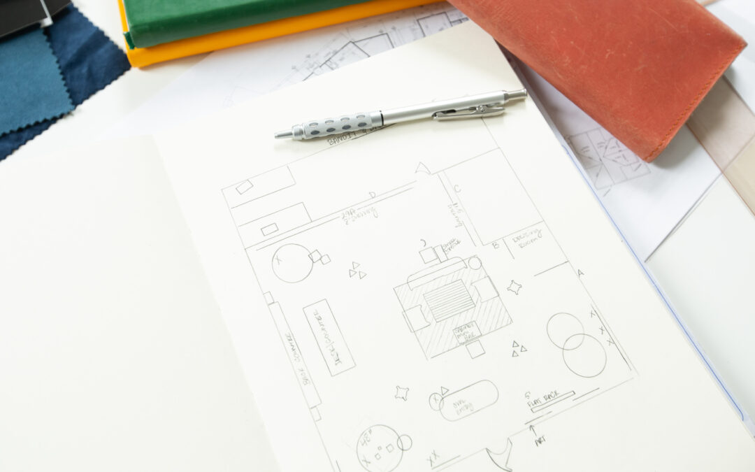 Graph Gear .5mm Pencils